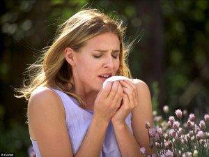 противоаллергенные при сухом аллергическом кашле
