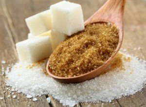 сахар при кашле