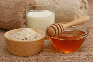 мед ванилин при кашле