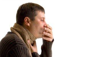 приступы кашля что делать