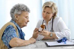 назначение антибиотиков врачом