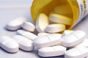 прием антибиотиков при хрипах