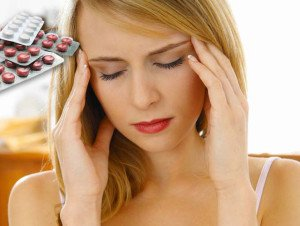побочные эффекты флюдитек