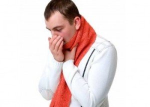 лечение кашля мукалтином