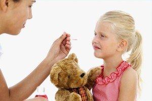 прием антибиотика сумамед при кашле детям