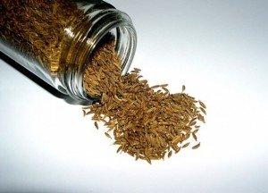 применение тмина при кашле