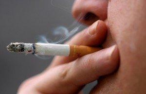 кашель вечером из-за курения