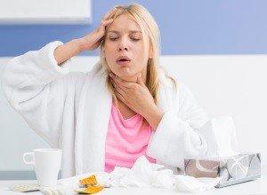 лечение перешенияв горле и кашля