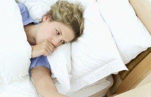 причины ночного постоянного кашля
