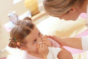 определение вида кашля у ребенка