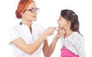 аллергический кашель: симптомы