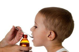 лечение мокрого кашля сиропом