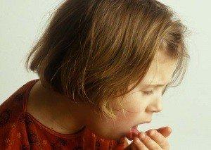 лечение спазматического кашля