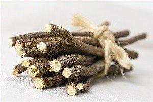 корень солодки в борьбе с кашлем