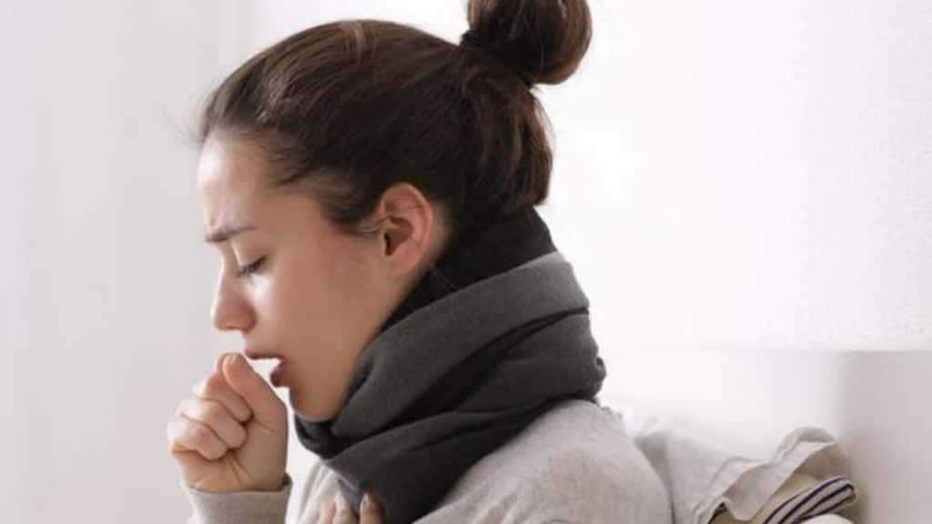 При коронавирусе какой кашель?