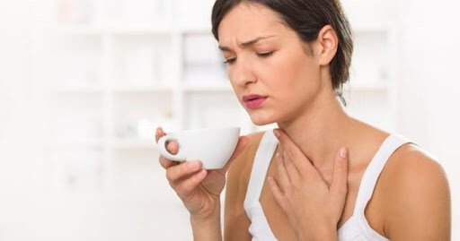 Коронавирус без кашля